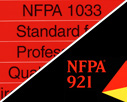 FCA's own principle NFPA affiliates, Hal Lyson and Dennis Field, took part in the kick off for the 2020 NFPA 1033 revision cycle on Friday, March 2nd!