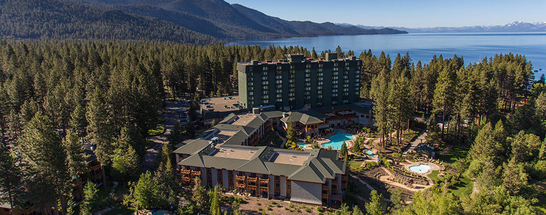 "Ulises Castellon's presented ""Seven Deadly Sins of Adjuster Testimony"" at the NAIIA 81st annual Conference in Lake Tahoe, California!"
