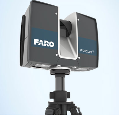 We are excited to announce our newest technology : A 3D scanning process which utilizes LiDAR (light detection and ranging)